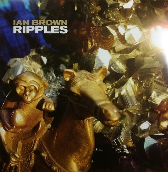 IAN BROWN Ripples LP