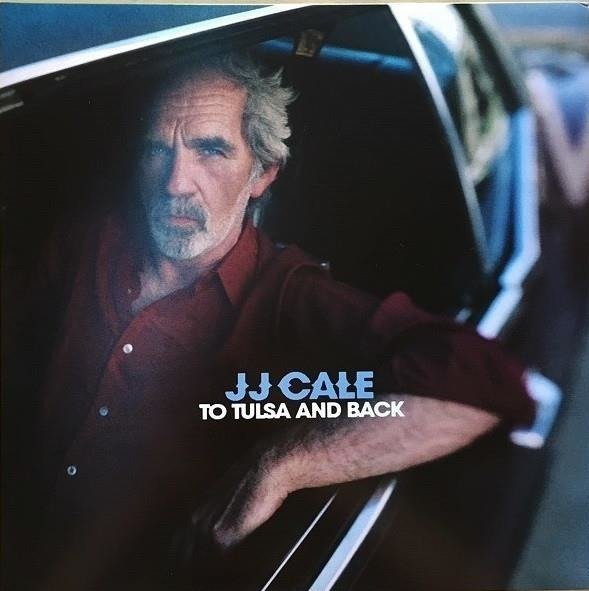J.J. CALE To Tulsa And Back 2LP+CD