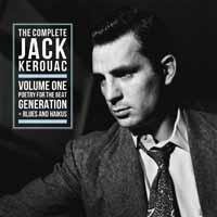 JACK KEROUAC The Complete Jack Kerouac Vol.1 2LP