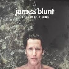 JAMES BLUNT Once Upon A Mind (GREEN Vinyl) LP
