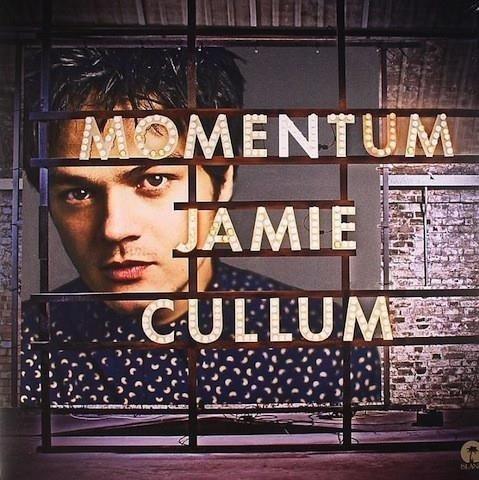 JAMIE CULLUM Momentum 2LP