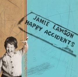 JAMIE LAWSON Happy Accidents LP