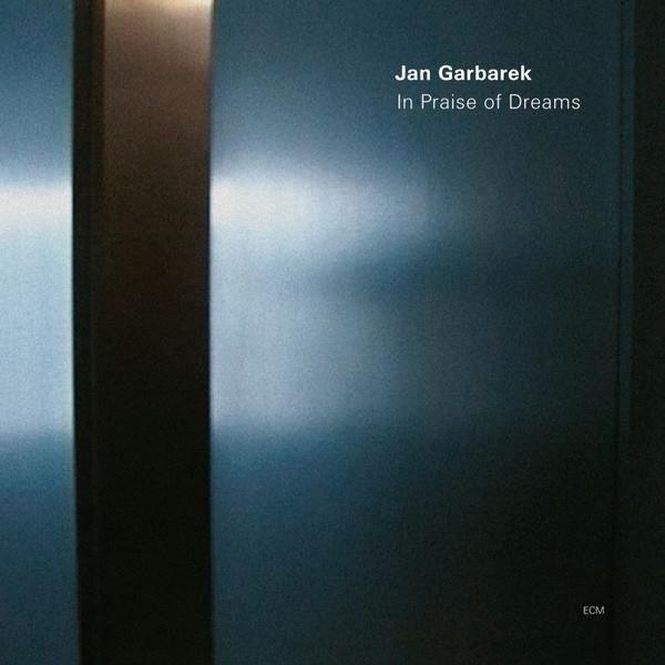 JAN GARBAREK In Praise Of Dreams LP