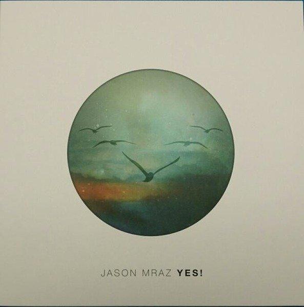 JASON MRAZ Yes! LP