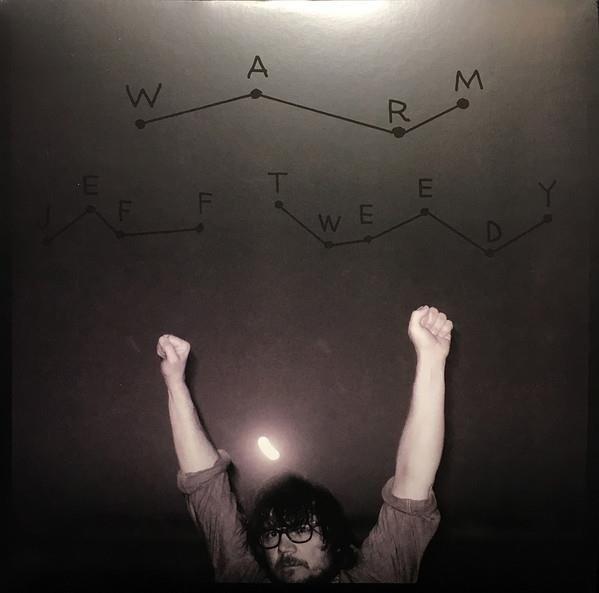 JEFF TWEEDY Warm LP