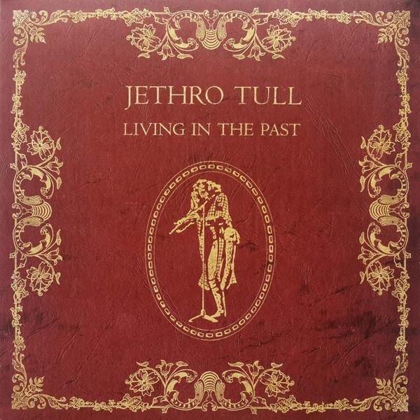JETHRO TULL Living In The Past 2LP
