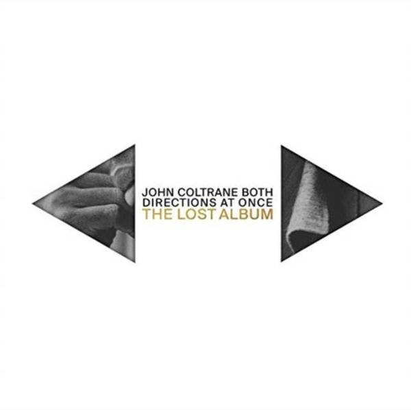 JOHN COLTRANE Both Directions At Once: The LOST Album 2LP