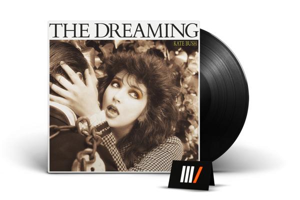 KATE BUSH The Dreaming LP