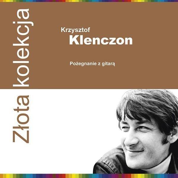 KRZYSZTOF KLENCZON Zlota Kolekcja LP