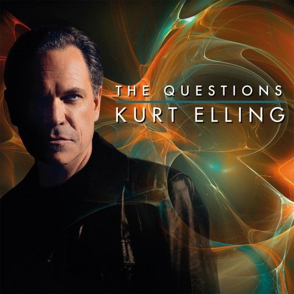 KURT ELLING Questions 2LP