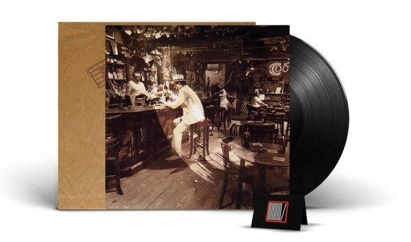 LED ZEPPELIN In Through The Out Door LP