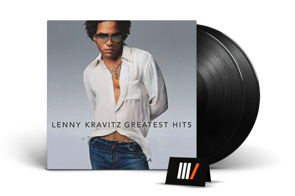 LENNY KRAVITZ Greatest Hits  2LP