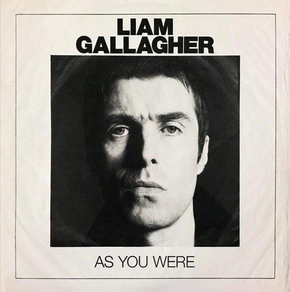 LIAM GALLAGHER As You Were LP