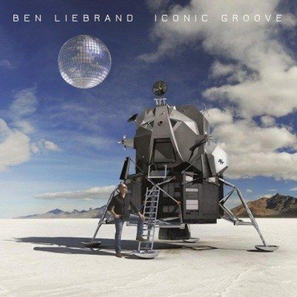 LIEBRAND, BEN Iconic Groove 2LP