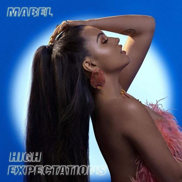 MABEL High Expectations  2LP