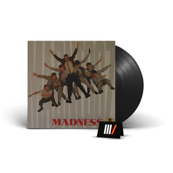 MADNESS 7 LP