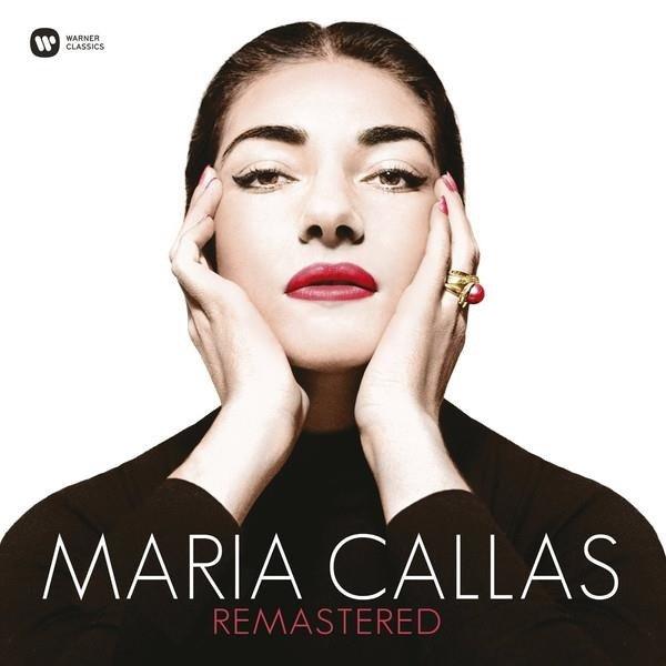 MARIA CALLAS Maria Callas LP