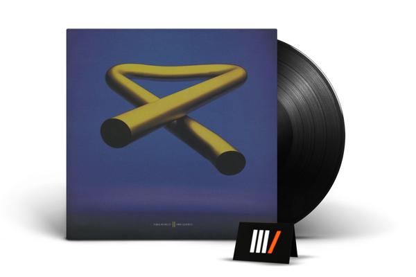 MIKE OLDFIELD Tubular Bells II LP