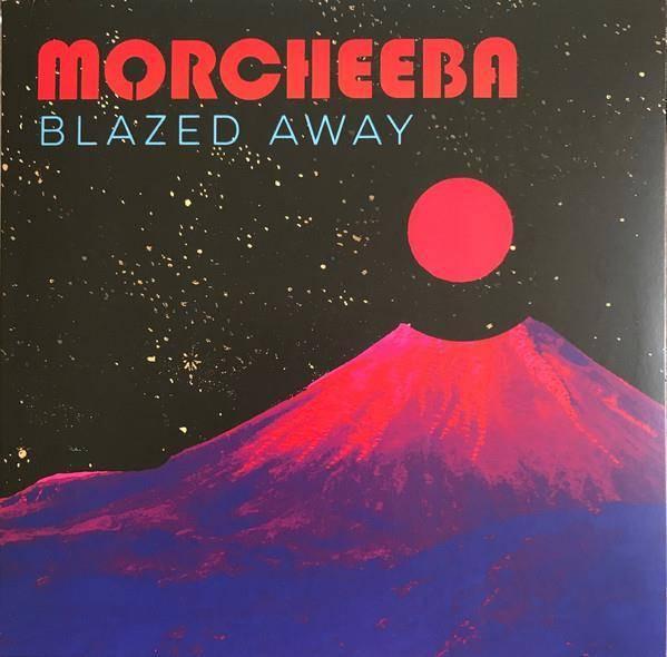 MORCHEEBA Blazed Away 12''