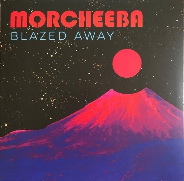 "MORCHEEBA Blazed Away (RSD 2019) 12"" LP"