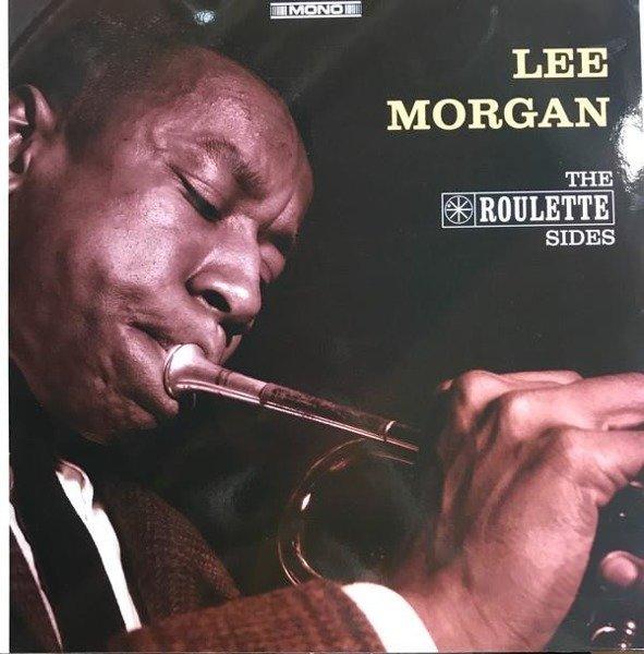 MORGAN, LEE The Roullete Sides VINYL SINGLE