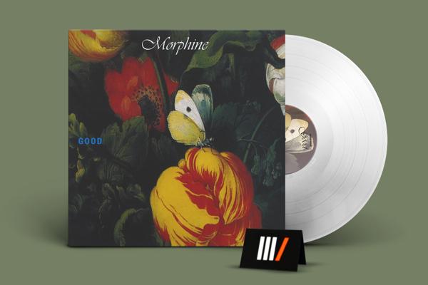 MORPHINE Good LP WHITE