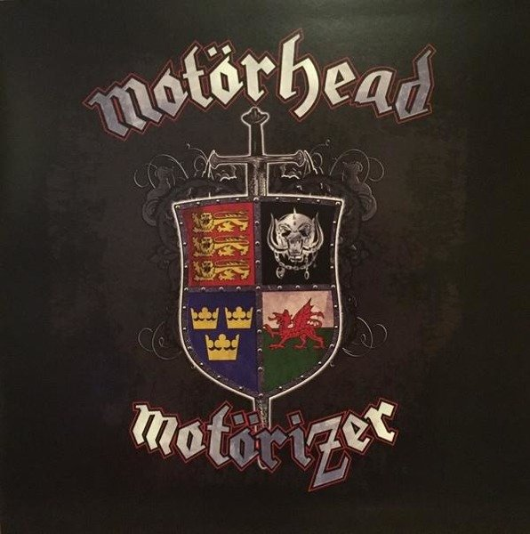 MOTORHEAD Motorizer LP