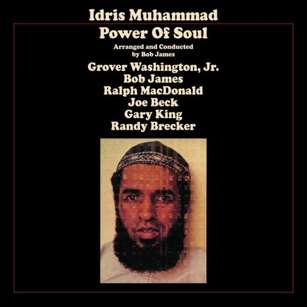 MUHAMMAD, IDRIS Power of Soul LP