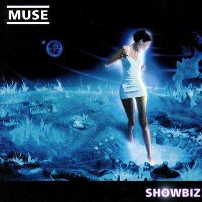MUSE Showbiz 2LP