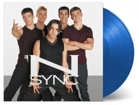 N SYNC N Sync LP