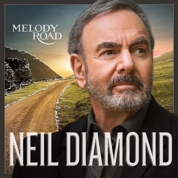 NEIL DIAMOND Melody Road  2LP