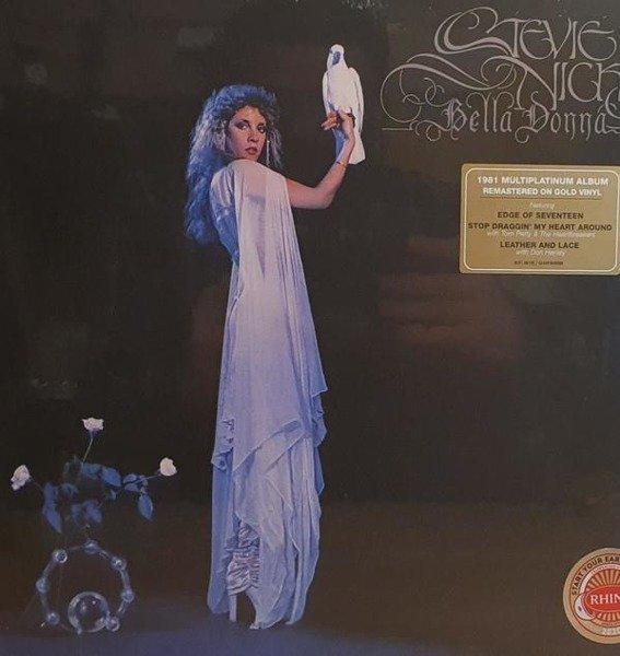 NICKS, STEVIE Bella Donna LP