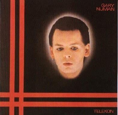 NUMAN, GARY Telekon 2LP