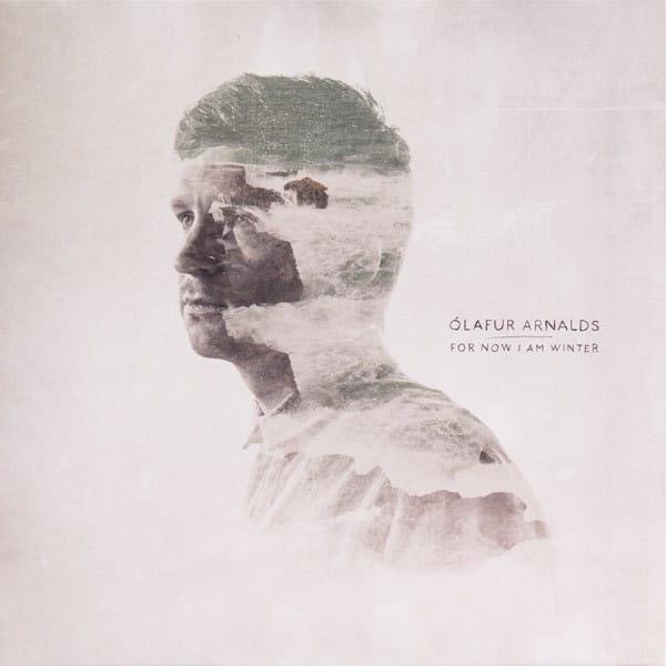 OLAFUR ARNALDS For Now I Am Winter LP