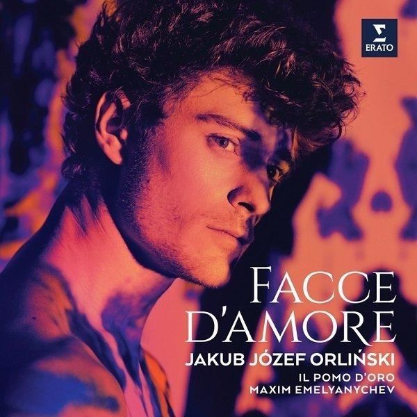 ORLINSKI/IL POMO D'ORO/EMELYANYCHEV Facce D'amore LP