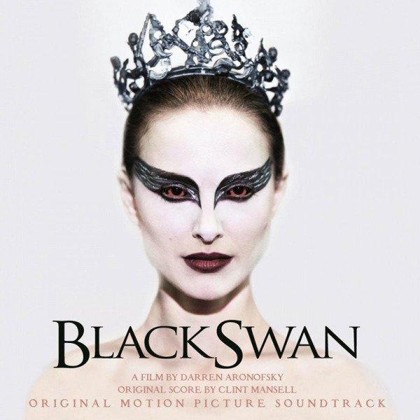 OST Black Swan (Clint Mansell) LP