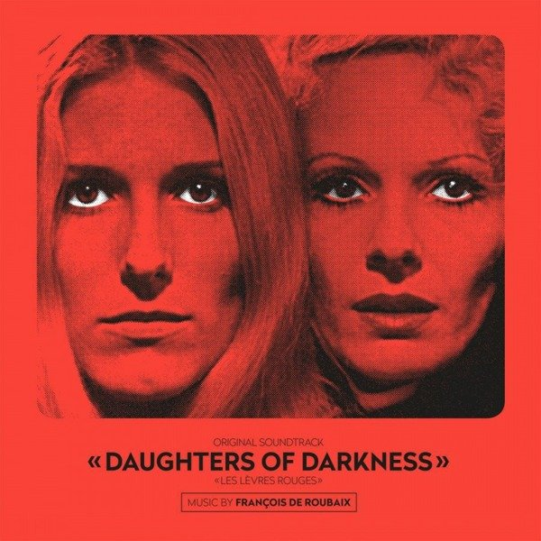 OST Daughters of Darkness LP