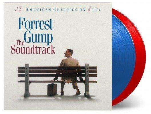 OST Forrest Gump 2LP Coloured