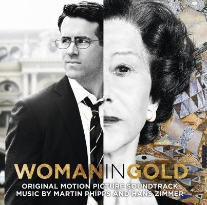 OST Woman In Gold (Hans Zimmer) LP