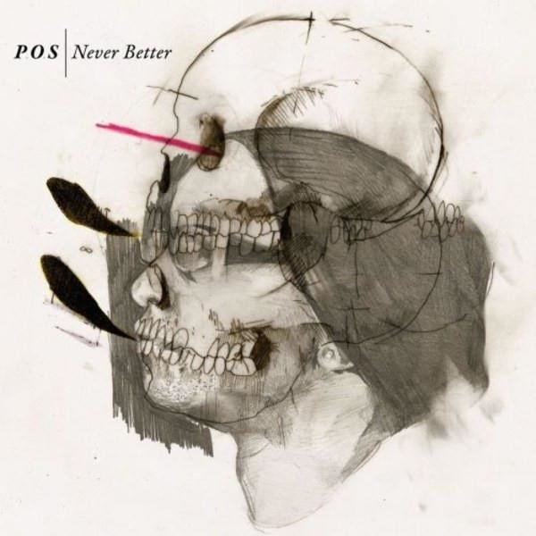 P.O.S Never Better (10 Year Anniversary Edition) 3LP