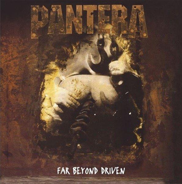 PANTERA Far Beyond Driven - 20th Anniversary 2LP