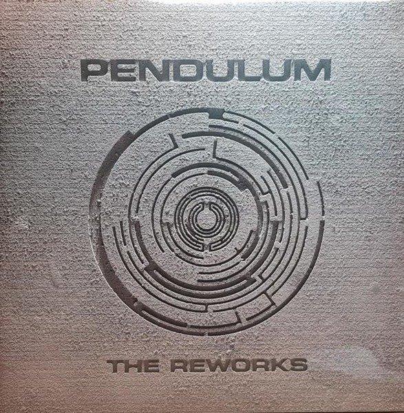 PENDULUM The Reworks 2LP