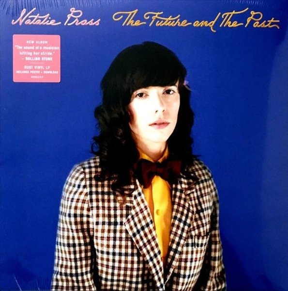 PRASS, NATALIE The Future And The Past LP