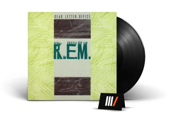 R.E.M. Dead Letter Office LP