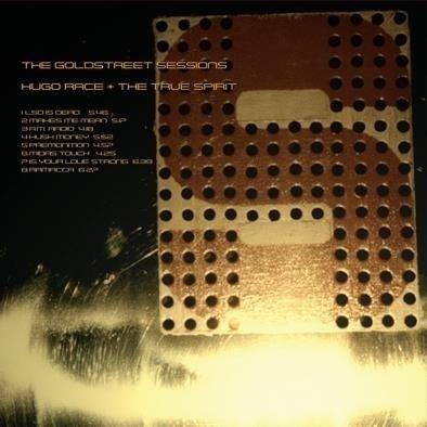 RACE, HUGO + TRUE SPIRIT The Goldstreet Sessions (LIMITED Edition) LP