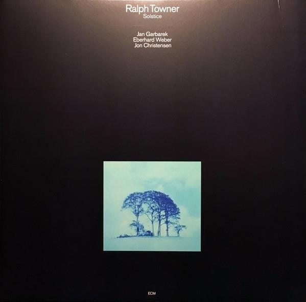 RALPH TOWNER Solstice LP