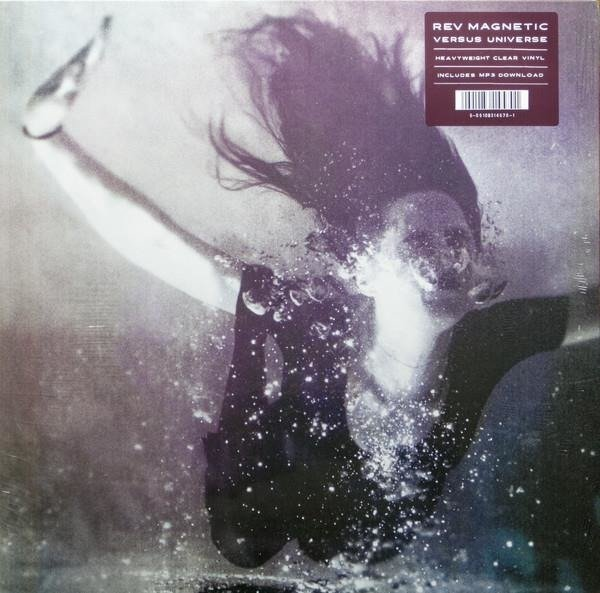 REV MAGNETIC Verses Universe LP