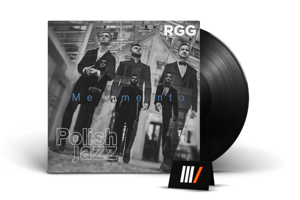 RGG Memento LP POLISH JAZZ