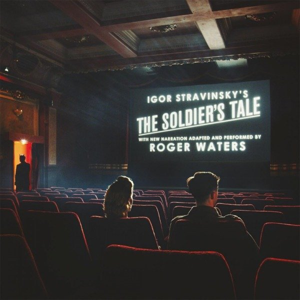 ROGER WATERS Soldier's Tale 2LP