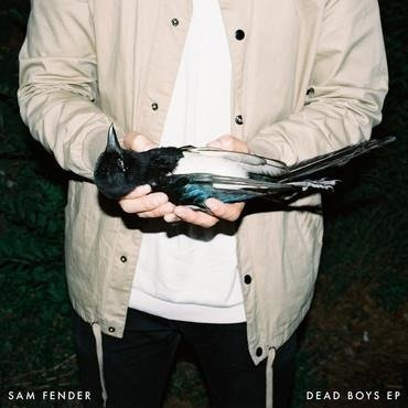 SAM FENDER Dead Boys LP